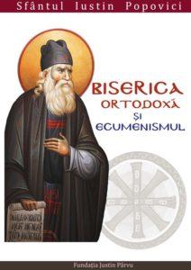 Biserica Ortodoxa si ecumenismul_coperta