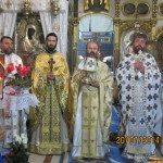 ceremonie_titlu_cetatean de onoare Parintele Justin- Piatra Neamt3