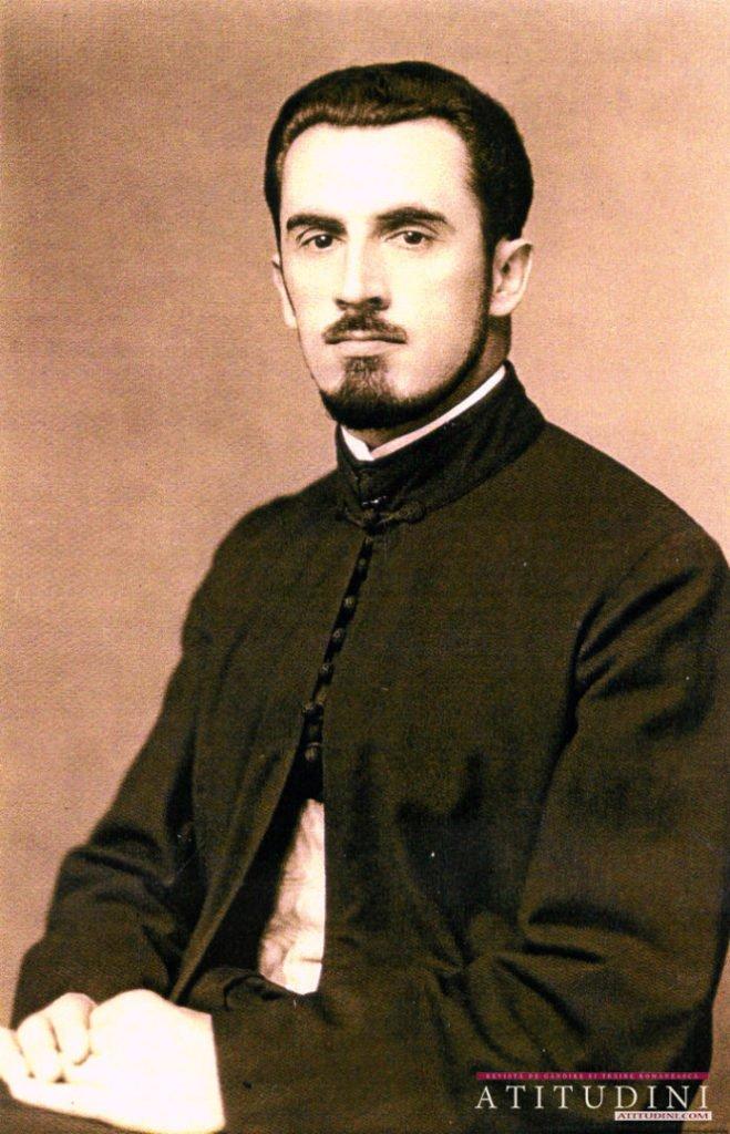 Sfintitul Marturisitor Ilarion Felea