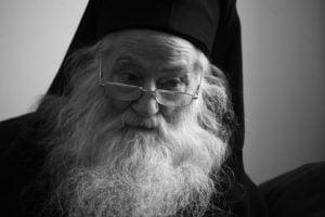 Părintele Iustin Parvu