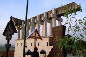 monumentul Aiud