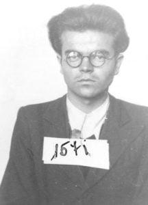 Virgil Maxim la arestare