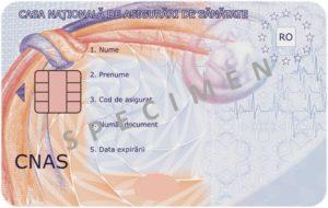 REFUZĂ CARDUL DE SĂNĂTATE