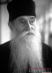 Avva Arsenie Papacioc