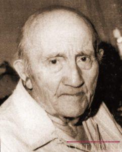 Petre Țuțea