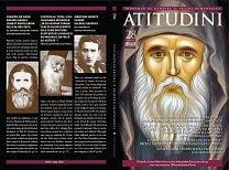 A apărut revista ATITUDINI, nr. 28 închinată Cuv. Antim Găină