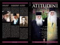 A apărut revista ATITUDINI, nr. 31