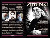 A apărut Revista ATITUDINI, NR. 40 – ÎN MEMORIA SFINȚILOR ÎNCHISORILOR