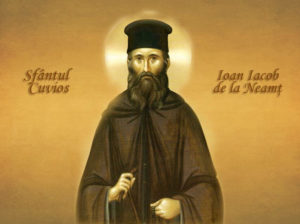 Sf Ioan Iacob