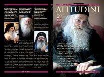 A apărut revista ATITUDINI, nr. 29 închinată Preacuviosului Părinte Justin Pârvu (10 feb. 1919 – 16 iunie 2013)