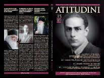 A apărut revista ATITUDINI, nr. 35, închinată mucenicului Mircea Vulcănescu