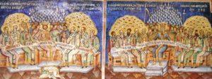 Pilda samarineanului milostiv. Sinoadele ecumenice I si II