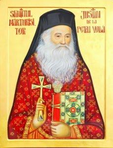 Sfintitul Marturisitor JUSTIN de la Petru Voda_3