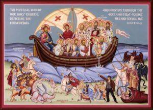 Relațiile Bisericii Ortodoxe cu restul lumii creștine