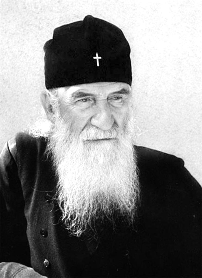 Sfântul Preacuviosul Părintele nostru Justin Noul Theolog, de la Mănăstirea Sfinților Arhangheli – Celie