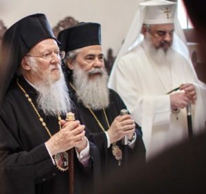 Greece Orthodox Synod