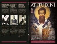 A apărut Revista ATITUDINI Nr. 46, dedicată Sfântului Grigorie Palama