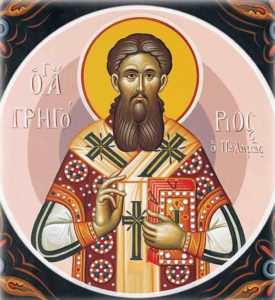Sf. Grigorie-Palama-Sfantul-viata