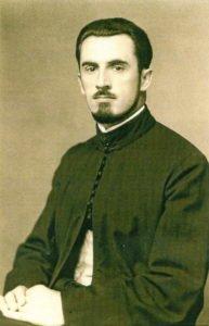 Părintele Ilarion Felea