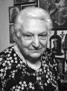 Aspazia Oțel Petrescu