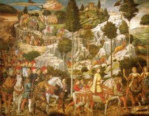 Sf. Ierarh Marcu Evghenicul