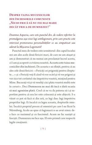 Aspazia Oțel Petrescu Interviuri