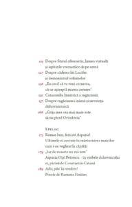 Aspazia Oțel Petrescu Interviuri - Interior Cuprins 2