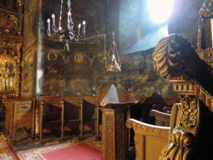 Părintele Justin Pârvu despre ascetism, cântare psaltică și frumusețea vieții bisericești