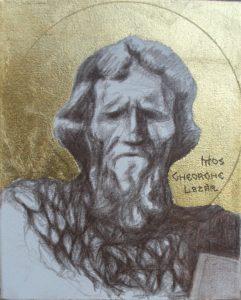 Moș Gheorghe (Lazăr)