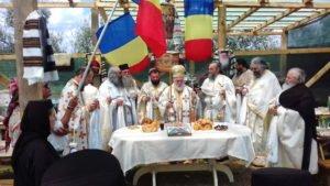 """Preasfințitul Visarion al Tulcei: """"Hristos suferea împreună cu ei"""""""