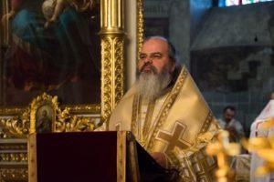 Părintele Episcop Ignatie al Hușilor