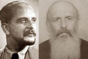Ieroschimonahul Daniil Sandu Tudor