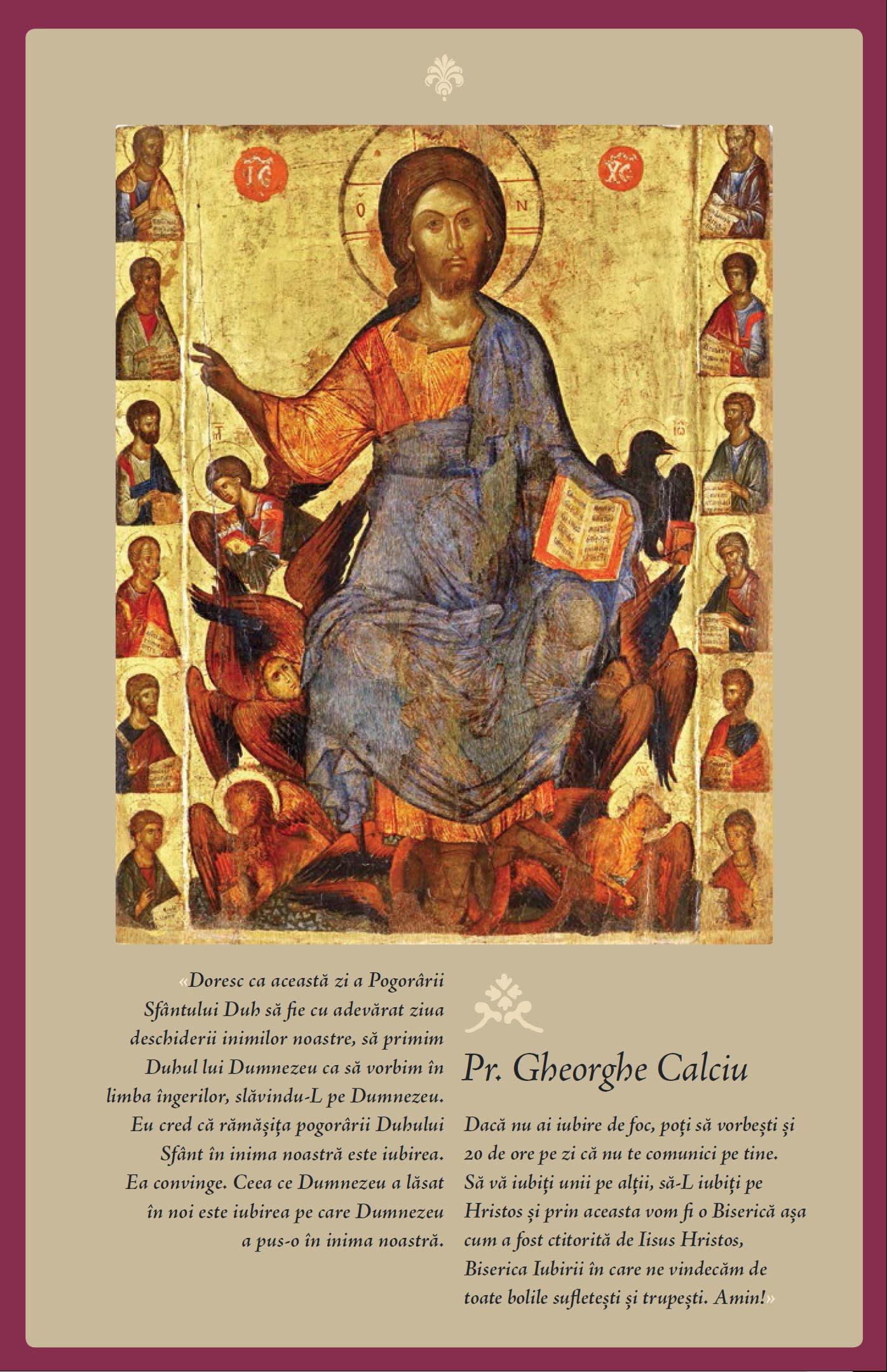 Revista ATITUDINI Nr. 60, număr omagial dedicat Părintelui Justin Pârvu
