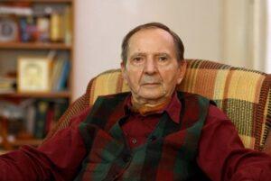 Dan Lucinescu, fost detinut politic
