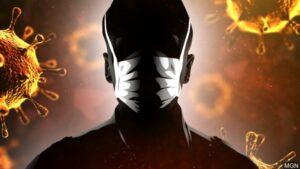 masca virus