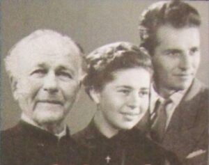 galina raduleanu familia